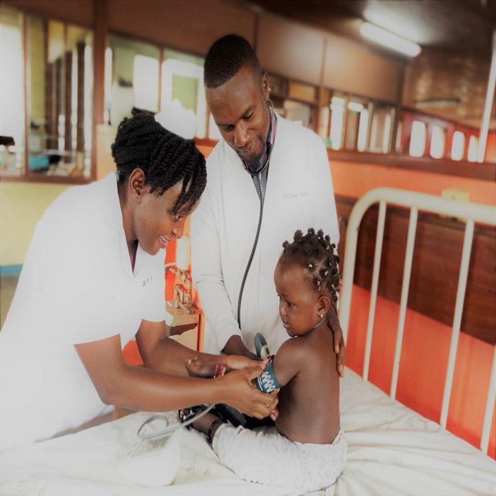 Global Health Uganda
