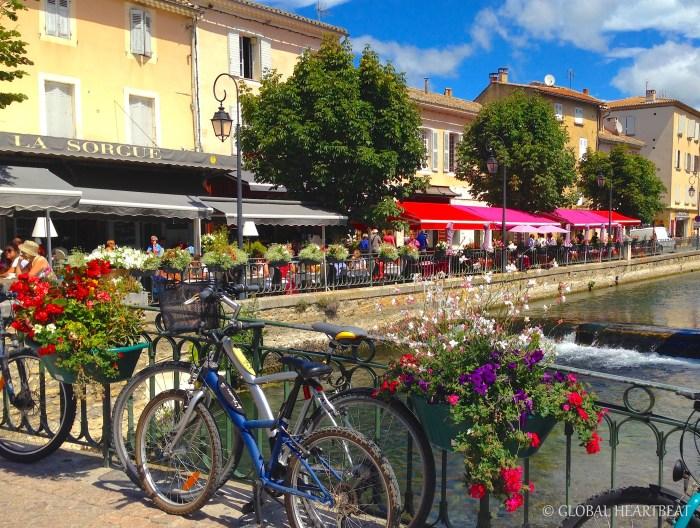 LIsle-sur-la-Sorgue