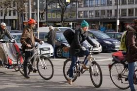 Munich Bikers