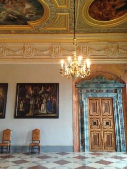 Residenz Room Munich