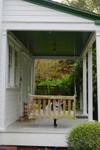 Leu Gardens House