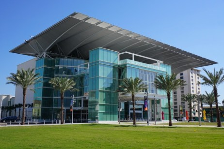 Dr. Phillips Center of Performing Arts