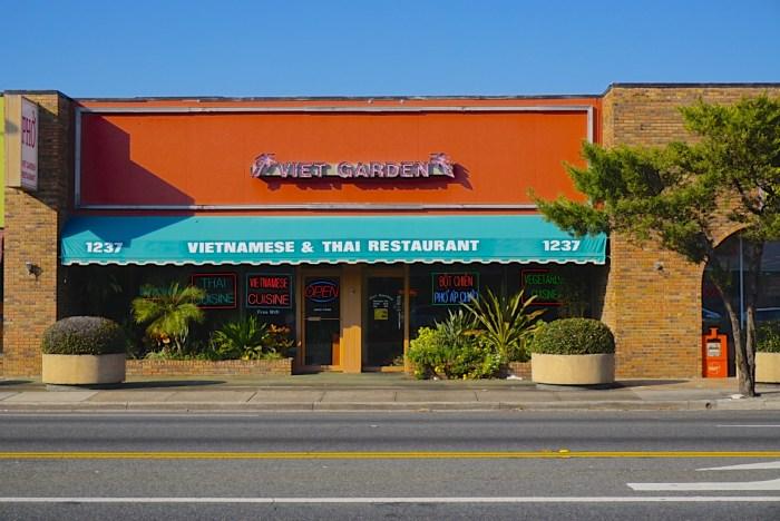 Mills 50 Vietnamese Restaurants