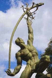 Orlando Loch Haven Park