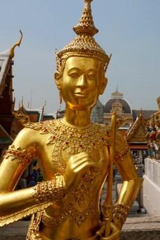 Wat Phra Kaew Kinaree