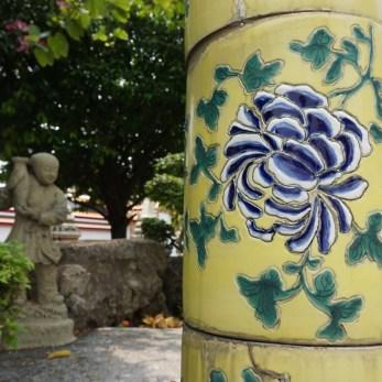 Wat Pho Details