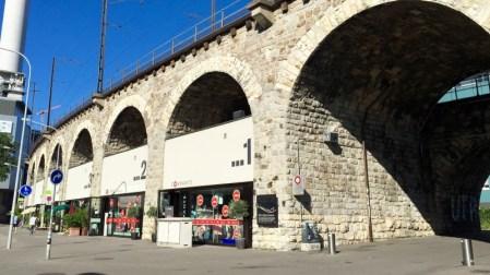 Im Viadukt