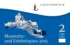 Liechtenstein Adventure Pass 2 Days