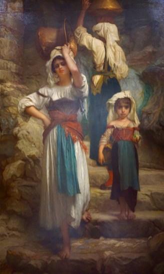 Les Cervarolles (États-Romains)