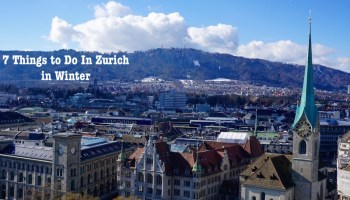 6 fun things to do at the zurich airport 7 things to do in zurich in winter solutioingenieria Choice Image