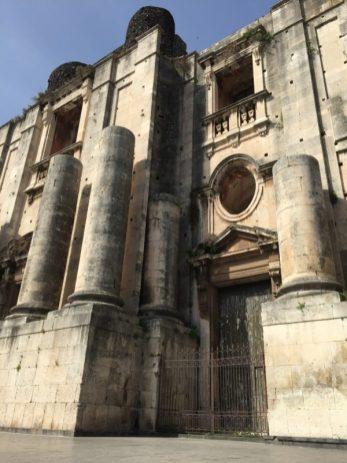 Monastery of Catania