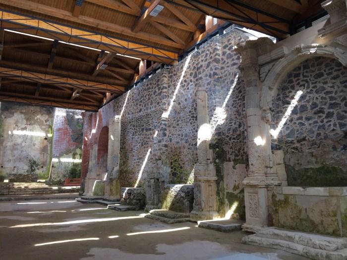 Sicily Antica Chiesa Madre