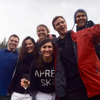 Apres Ski in St Anton