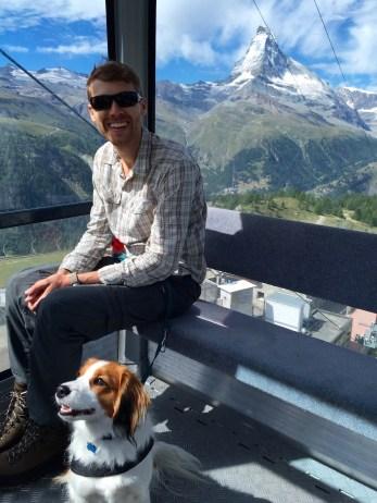 Five Lakes Trail Gondola to Blauherd
