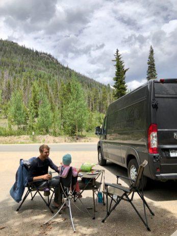 Vaggaro camping