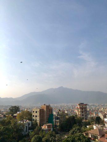 Kathmandu Valley Nepal