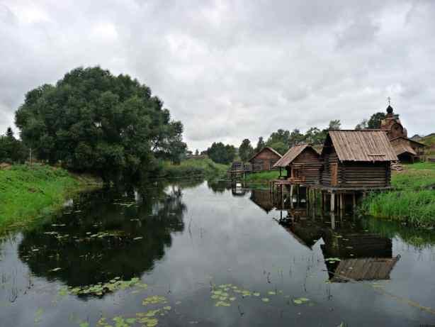 globalhelpswap life on the river