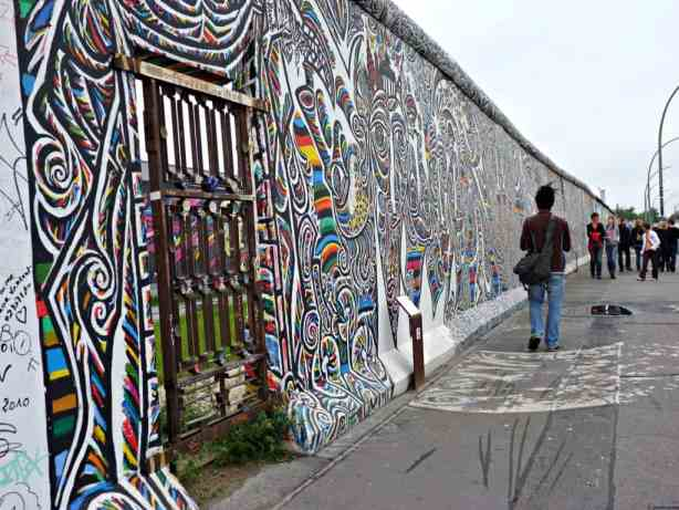 Photos of berlin for Berlin wall mural