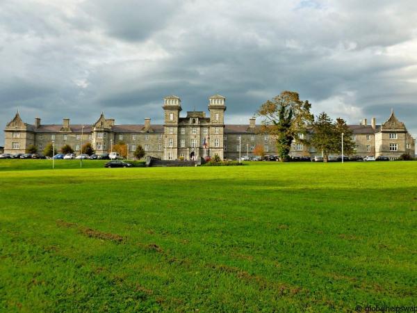 Spectacular Sligo