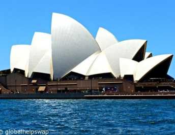 The Friday Photo Project | Sydney Opera House