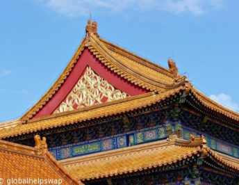Memories of early travels | Beijing Vlog