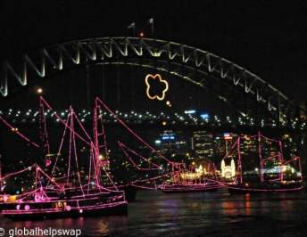 How to spend New Years Eve in Sydney on the cheap
