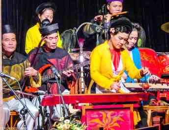The Lens: Cultural Hanoi