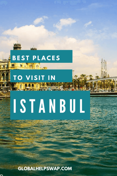 The best things to do in Istanbul, Turkey. From the blue mosque to visiting local markets, Istanbul is a great destination for photography, architecture, food, restaurants and much more.
