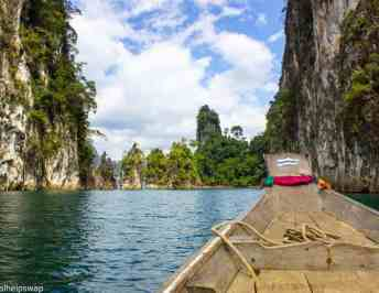 Khao Sok National Park – An unmissable destination in Thailand