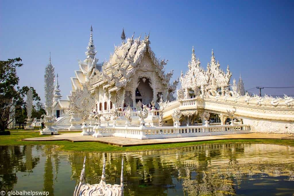 10 Best Places To Visit In Thailand Beautiful Places In