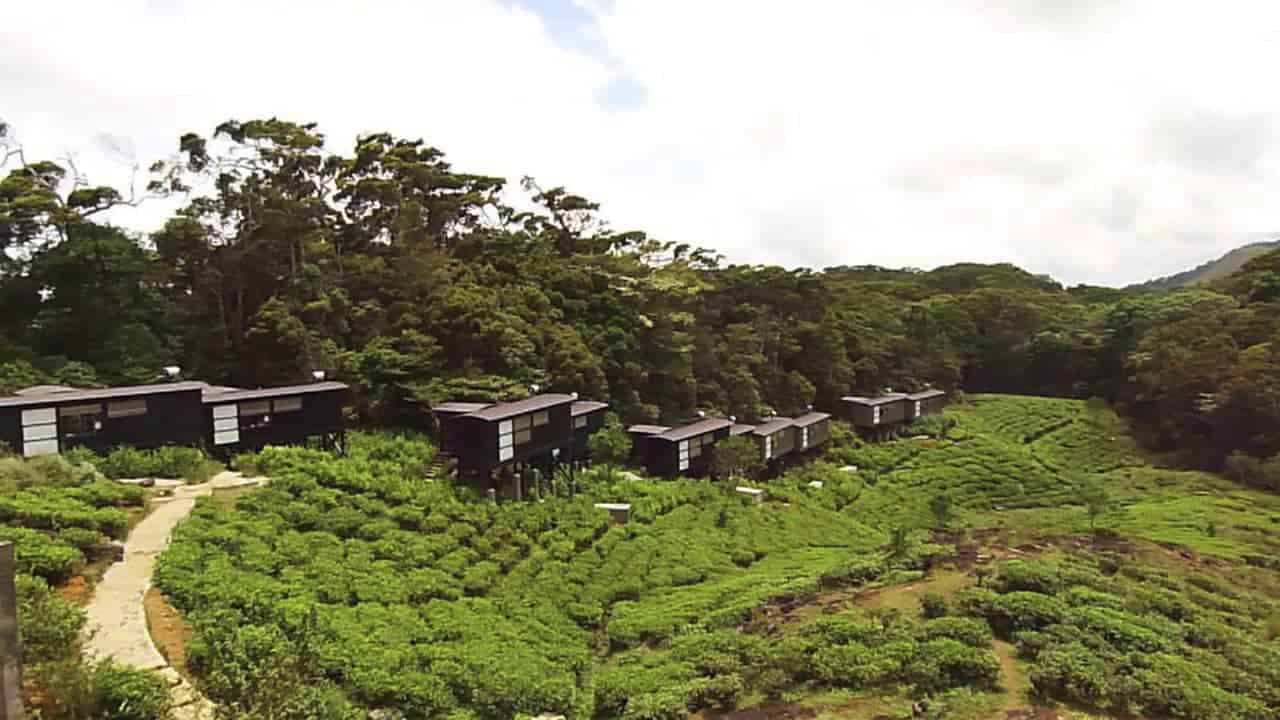 Eco Hotels in Sri Lanka