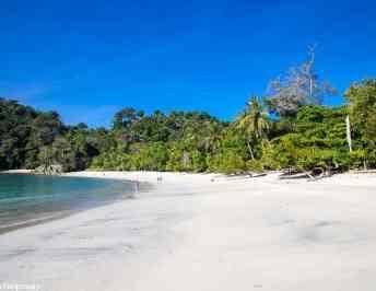 Manuel Antonio Costa Rica: An incredible National Park full of wildlife