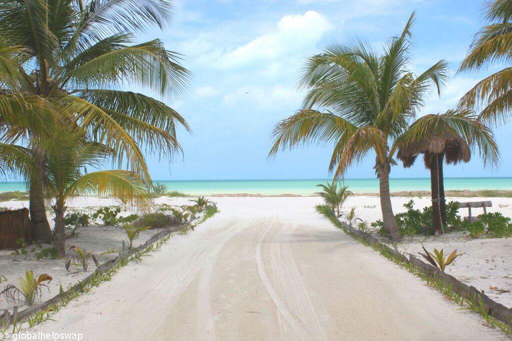 Alternative Holiday Destinations