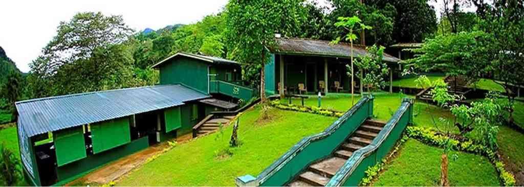 Hotels in Sinharaja