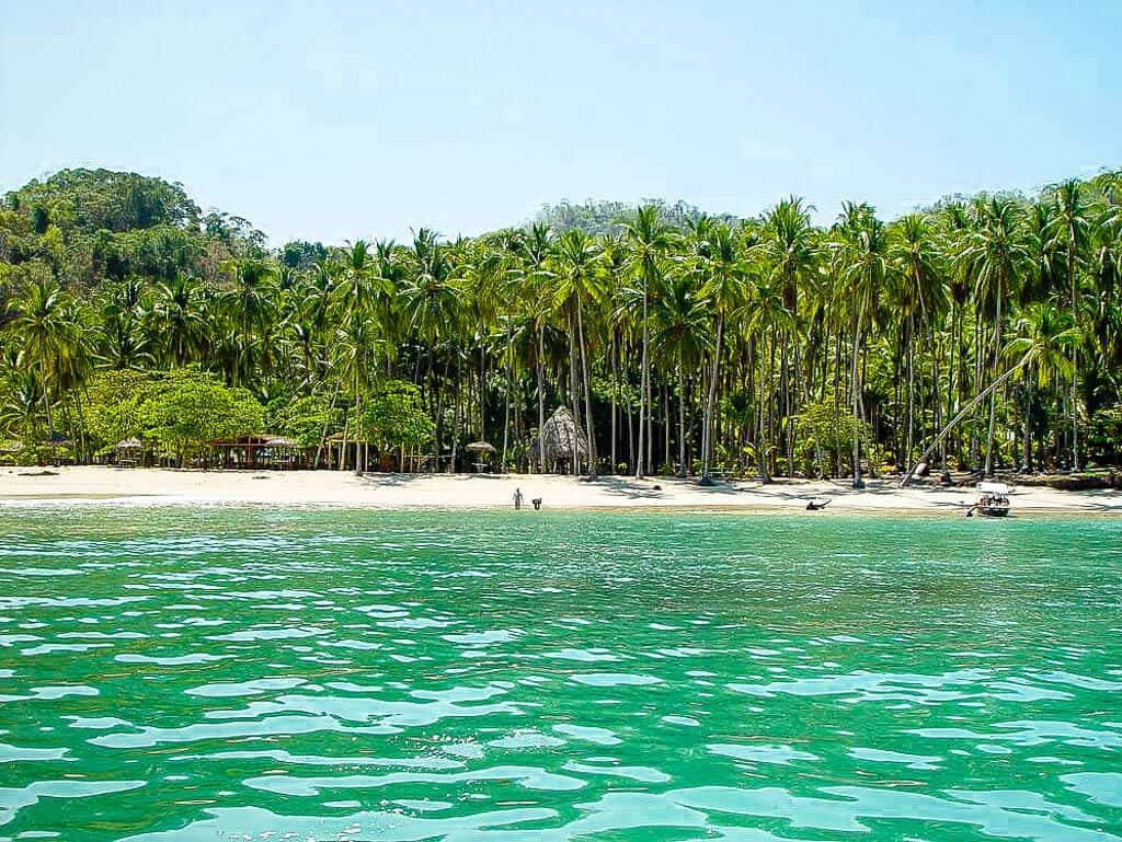 Islas Tortugas Costa Rica
