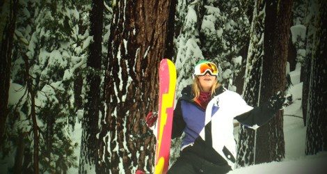 How To Shred the Gnar With Steeze