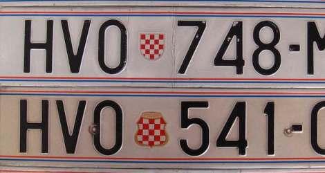 Split: Do not get in a Croatian Limo
