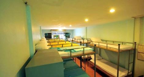 Koh Phi Phi: Mr Local Dorm Rooms