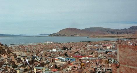 Puno: Lake Titicaca Tour
