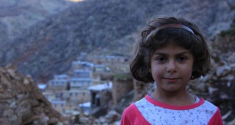 Through the Lens: Iran