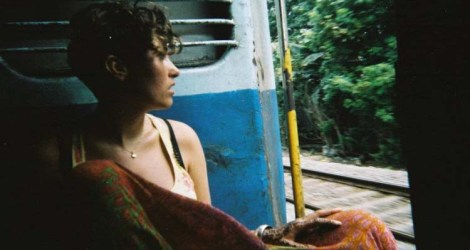 Through the Lens: India