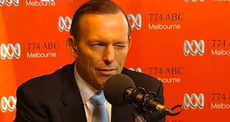 Abbott, America and the Aussie Reputation