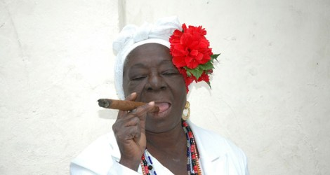 Cuban Realidad