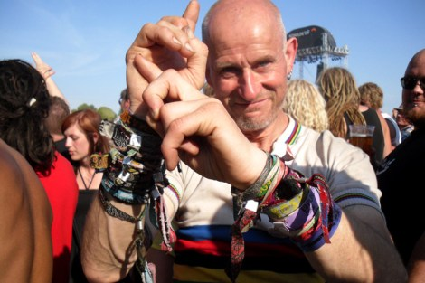 The Hobo Guide to Music Festivals