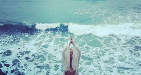 Harpooning Mermaids