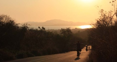 Cycling the Americas XI: Real Life Adventure Time!