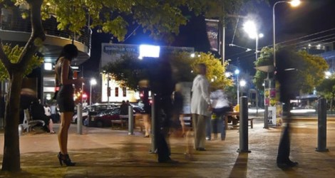 Wellington: Party on Courtenay Place