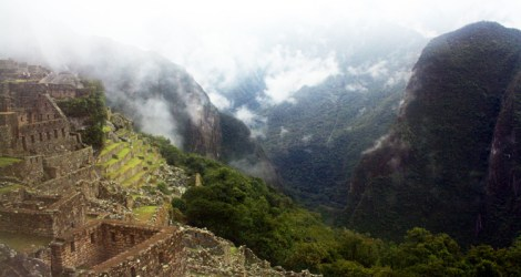 The Hobo Guide to Machu Picchu