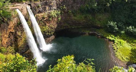 Kauai: Kayak the Wailua River