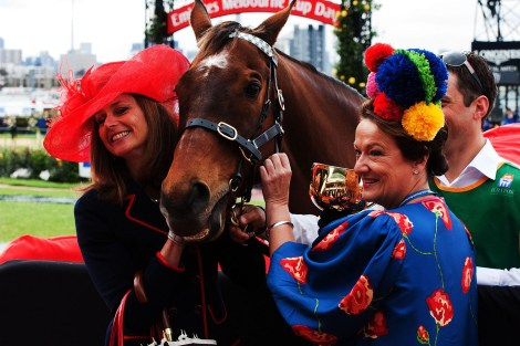 Fuck Your Melbourne Cup